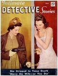 Intimate Detective Stories (1940 Detective Stories Publishing) Vol. 2 #3