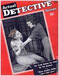 Actual Detective Stories (1937 Detective Stories Publishing) Vol. 4 #3