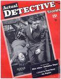 Actual Detective Stories (1937 Detective Stories Publishing) Vol. 4 #8