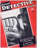 Actual Detective Stories (1937 Detective Stories Publishing) Vol. 4 #12
