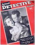 Actual Detective Stories (1937 Detective Stories Publishing) Vol. 3 #11