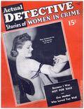 Actual Detective Stories (1937 Detective Stories Publishing) Vol. 2 #7