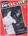 Actual Detective Stories (1937 Detective Stories Publishing) Vol. 4 #5