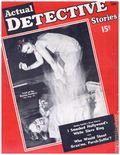 Actual Detective Stories (1937 Detective Stories Publishing) Vol. 4 #7