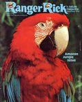 Ranger Rick's Nature Magazine (1967 National Wildlife Federation) Vol. 8 #9