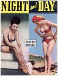 Night and Day (1948-1981 Alho Publishing) Vol. 2 #2