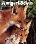 Ranger Rick's Nature Magazine (1967 National Wildlife Federation) Vol. 14 #3