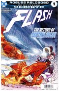 Flash (2016 5th Series) 14WALMART