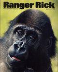 Ranger Rick's Nature Magazine (1967 National Wildlife Federation) Vol. 17 #9