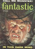 Fantastic (1952-1980 Ziff-Davis/Ultimate) [Fantastic Science Fiction/Fantastic Stories of Imagination] Vol. 7 #9