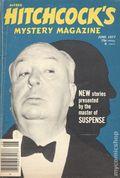 Alfred Hitchcock's Mystery Magazine (1956 Davis-Dell) Vol. 22 #6