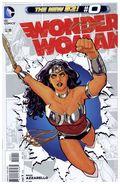 Wonder Woman (2011 4th Series) 0A.DF.SGND