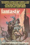 Fantastic (1952-1980 Ziff-Davis/Ultimate) [Fantastic Science Fiction/Fantastic Stories of Imagination] Vol. 25 #3