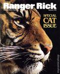 Ranger Rick's Nature Magazine (1967 National Wildlife Federation) Vol. 20 #2