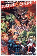 Justice League vs. Suicide Squad (2016) 1RODMAN.A