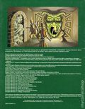 Dungeons and Dragons Tomb of Horrors SC (1978 TSR) Dungeon Module S1-REP