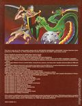 Dungeons and Dragons Dwellers of the Forbidden City SC (1981 TSR) Dungeon Module I1-1ST