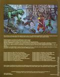 Dungeons and Dragons Against the Cult of the Reptile God SC (1982 TSR) Dungeon Module N1-1ST