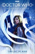 Doctor Who The Thirteenth Doctor TPB (2020 Titan Comics) Holiday Special 1-1ST