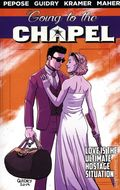Going to the Chapel TPB (2020 Action Lab) 1-1ST