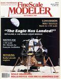 FineScale Modeler (1986 Kalmbach Publishing) Vol. 7 #6