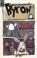 Adventures of Byron (2020 Scout) 1