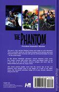 Phantom President Kennedy's Mission HC (2020 Hermes Press) 1-1ST