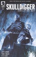 Skulldigger and Skeleton Boy (2019 Dark Horse) 3B