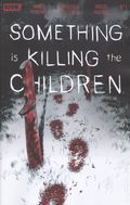 Something Is Killing the Children (2019 Boom) 1H