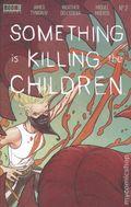 Something Is Killing the Children (2019 Boom) 2E