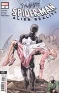 Symbiote Spider-Man Alien Reality (2019 Marvel) 2E