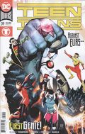 Teen Titans (2016 6th Series) 39A