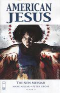 American Jesus The New Messiah (2019 Image) 3B