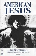 American Jesus The New Messiah (2019 Image) 3C