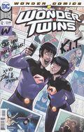 Wonder Twins (2019 DC) 12