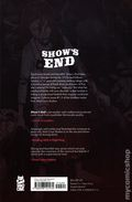 Show's End TPB (2020 Mad Cave) 1-1ST