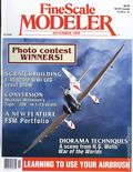 FineScale Modeler (1986 Kalmbach Publishing) Vol. 8 #7