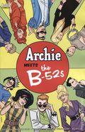 Archie Meets the B-52s (2020 Archie) 1D