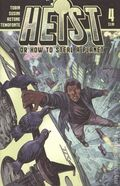 Heist Or How to Steal a Planet (2019 Vault Comics) 4