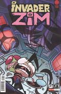 Invader Zim (2015 Oni Press) 49A