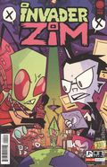 Invader Zim (2015 Oni Press) 49B