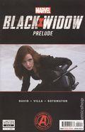 Marvels Black Widow Prelude (2020 Marvel) 2