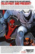 Tales Through the Marvel Universe TPB (2020 Marvel) 1-1ST