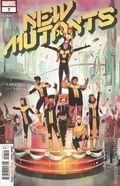New Mutants (2019 Marvel) 7
