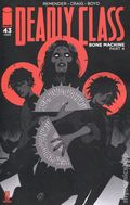 Deadly Class (2013) 43A