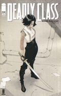 Deadly Class (2013) 43B