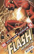 Dollar Comics Flash Rebirth (2020 DC) 1