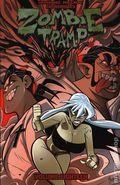 Zombie Tramp TPB (2013-Present Action Lab: Danger Zone) 18-1ST