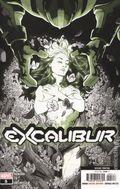 Excalibur (2019 Marvel) 5D