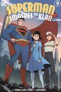 Superman Smashes The Klan (2019 DC) 3
